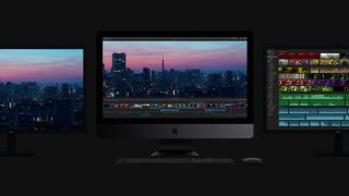 The 2017 iMac Pro features a screen that can display 1 billion colors.