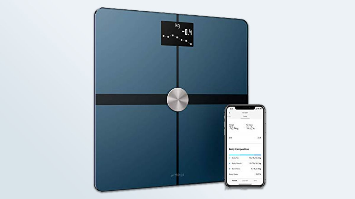 Best Smart Scales of 2019 | Tom's Guide