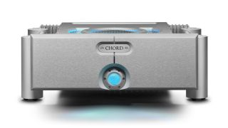 Chord trickles down flagship Ultima tech to new mono power amps