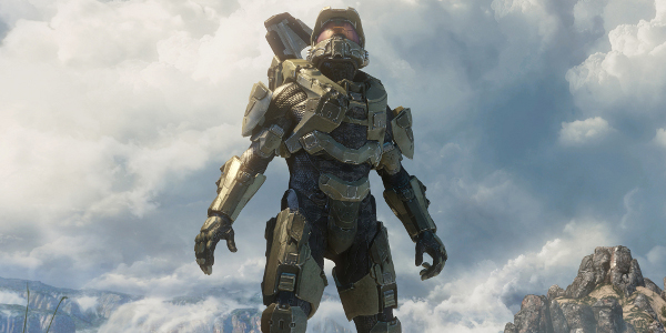 Halo 5 Release Date