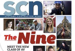 SCN – August 2014