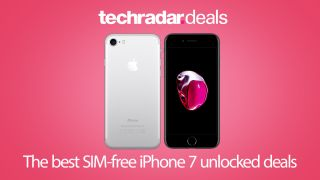 The Cheapest Iphone 7 Unlocked Sim Free Prices In February 2021 Techradar