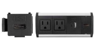 FSR USB-C solutions
