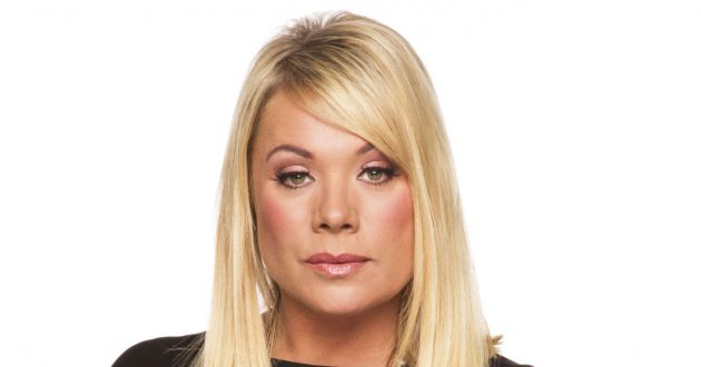 Sharon Mitchell EastEnders