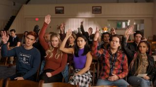 How to watch Riverdale season 5 episode 5