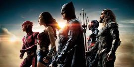 Kevin Smith Talks Justice League's Snyder Cut Ending And How It Sets Up Sequels