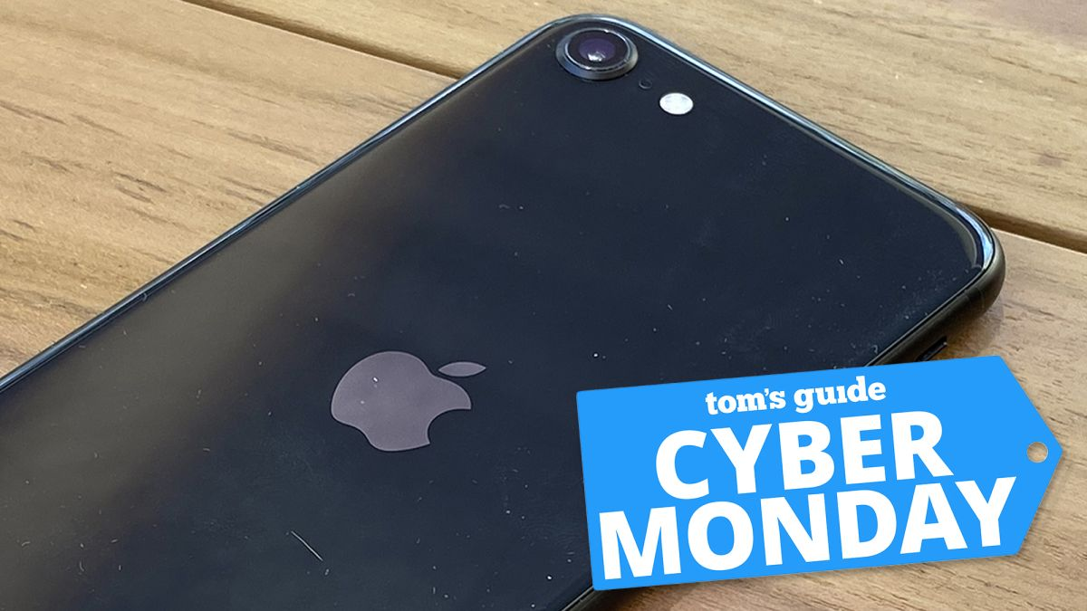 Best Iphone Se Cyber Monday Deals 2020 Tom S Guide