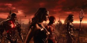 Justice League Box Office: The DCEU Takes A Hit, While Wonder Surprises
