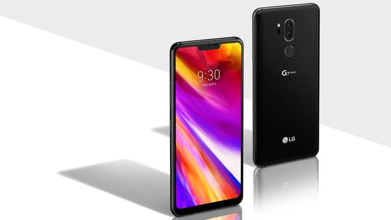 LG G7 ThinQ MWC 2019