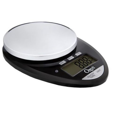 ozeri pro ii digital review pros cons and verdict top ten reviews rh toptenreviews com ozeri pro digital kitchen food scale 1g to 12 lbs capacity ozeri ultra thin professional digital kitchen food scale
