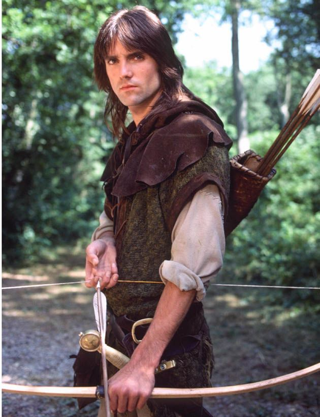 From Sherwood Forest To Emmerdale Farm Michael Praed S Career In Pictures