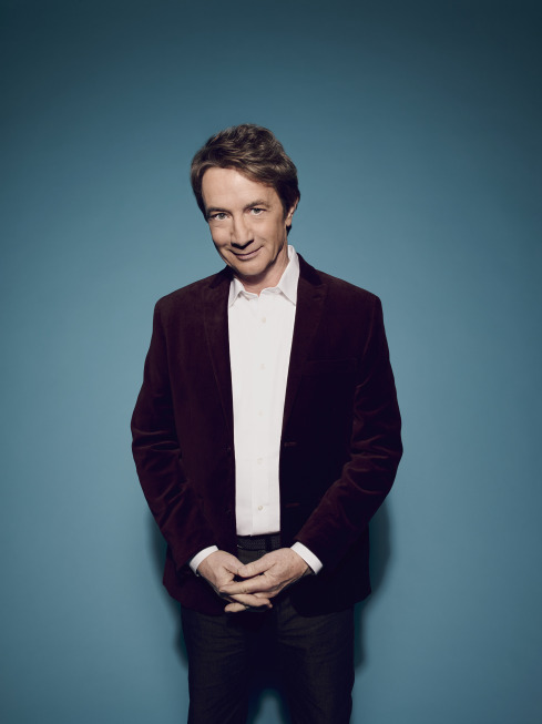 Mulaney Trailer Showcases Stand-Up, Friendship, Martin Short And More #31313