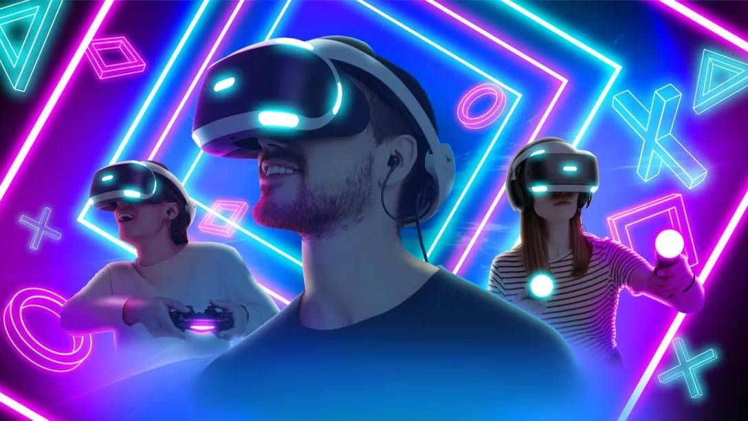 6 new PSVR games are on the way: here's everything you need to know
