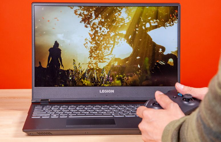Lenovo Legion Y530 Full Review And Benchmarks Laptop Mag