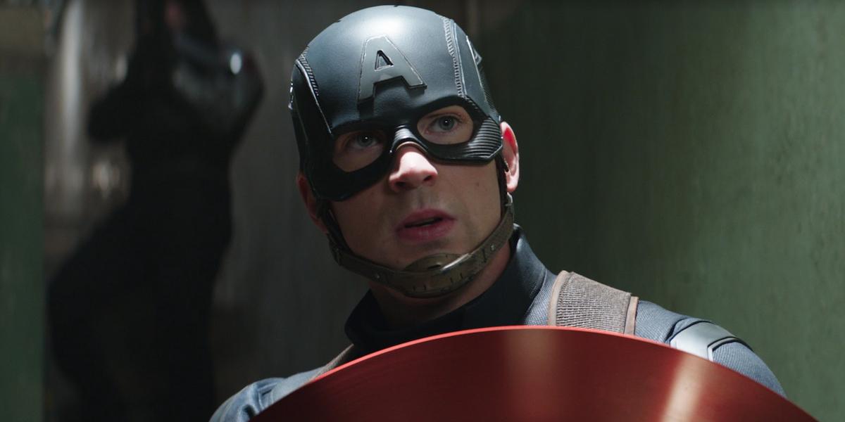 Marvel's Kevin Feige Responds To Rumors Of Chris Evans Returning As Captain America
