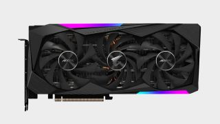 Gigabyte AORUS NVIDIA GeForce RTX 3060 Ti Ampere Graphics Card