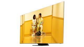 8K TV sales forecast to hit 72 million by 2025