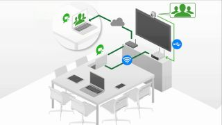 Biamp (Booth 3-B90) announced it has entered into a definitive agreement to acquire Huddle Room Technology (HRT) SRL based in Modena, Italy.