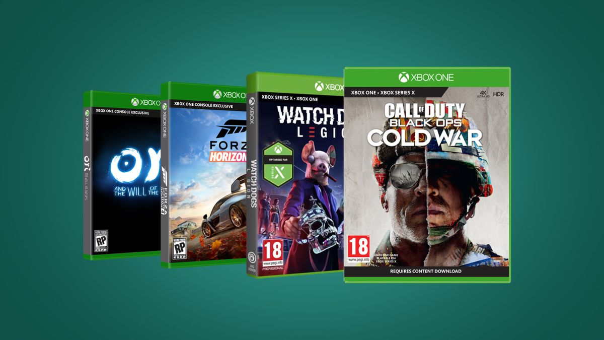 Xbox Christmas Sales 2021 The Cheapest Xbox Game Deals And Sales In May 2021 Techradar