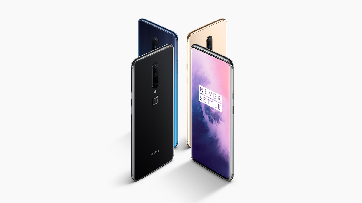 OnePlus 7T Pro will launch less than a week after the Apple