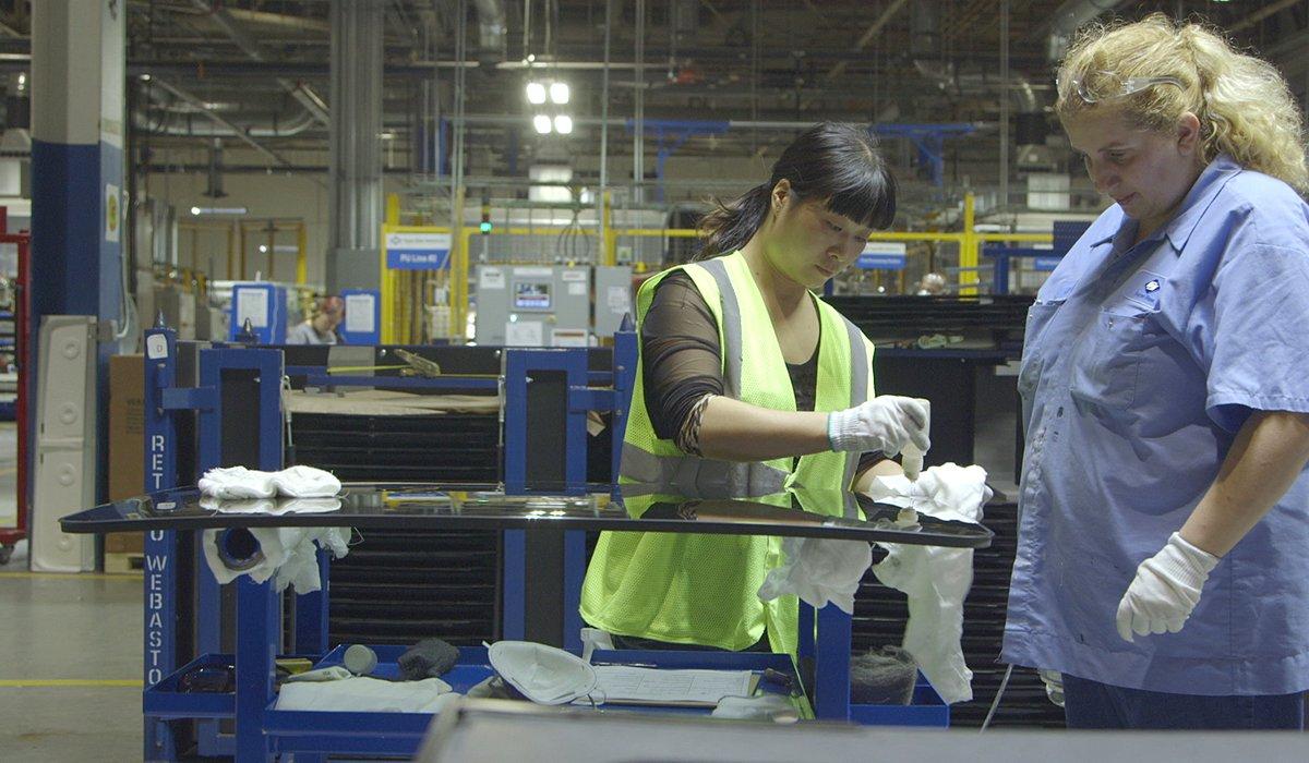 American Factory documentary on Netflix