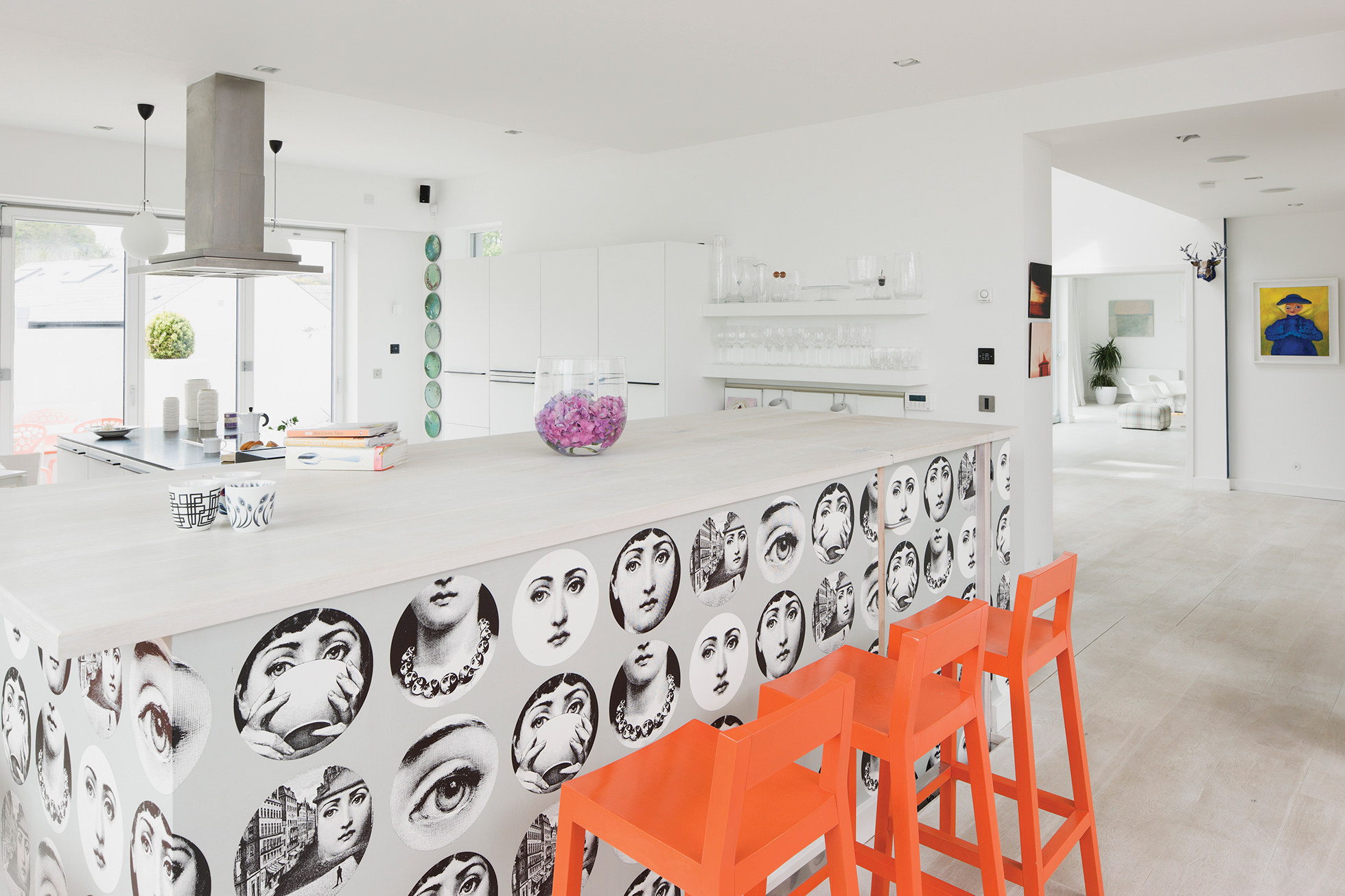 A bungalow redesigned for family | Real Homes