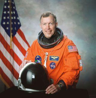 STS-123 Commander: Dominic L. Gorie