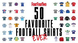Best football shirts
