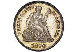 Rare U S  Coins - History of 10 Rare American Coins | Live