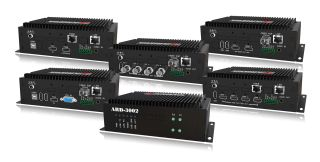 Arista Debuts AV-over-IP Transmitter/Receiver Series