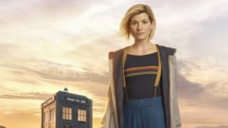 Doctor Who - Jodie Whittaker to leave in 2022