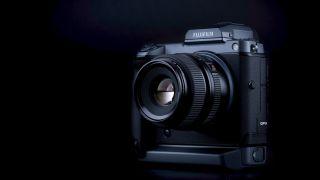 Fujifilm GFX 100