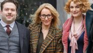 J.K. Rowling Is Working On Two New Novels