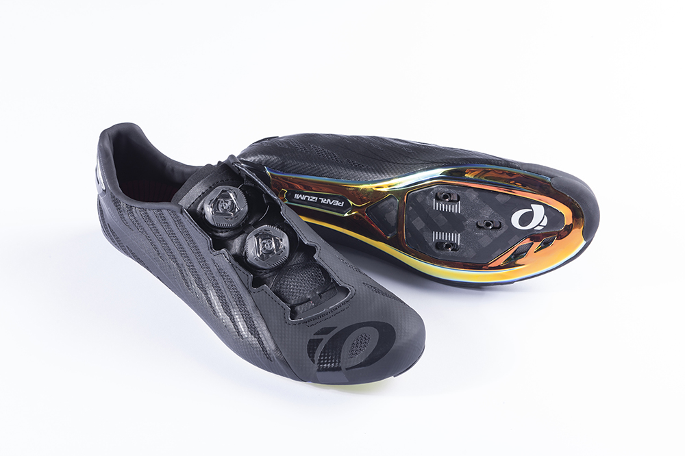 c871831b677e Pearl Izumi PRO Leader V4 shoes review - Cycling Weekly