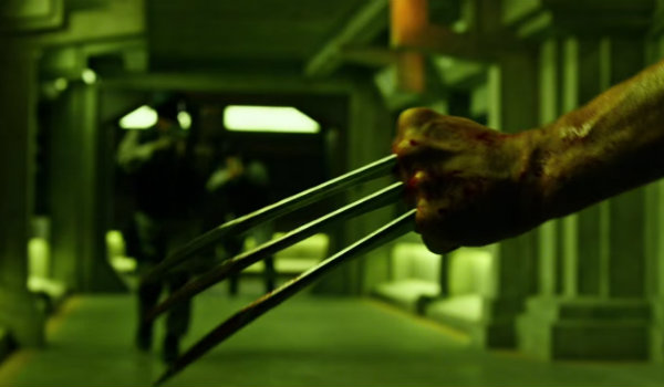 Weapon X Wolverine Deadpool
