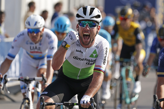 Mark Cavendish To Return To Racing At Tour De Yorkshire