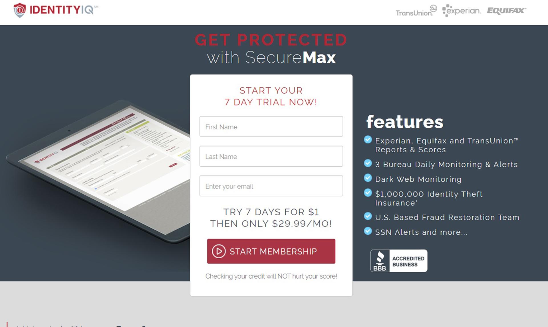 IdentityIQ Secure Max review