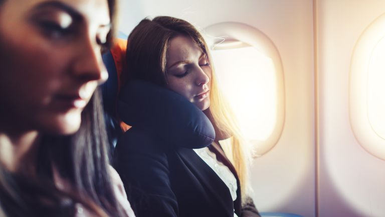 How to avoid jet-lag