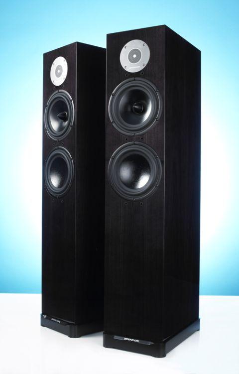 Spendor D7 review | What Hi-Fi?