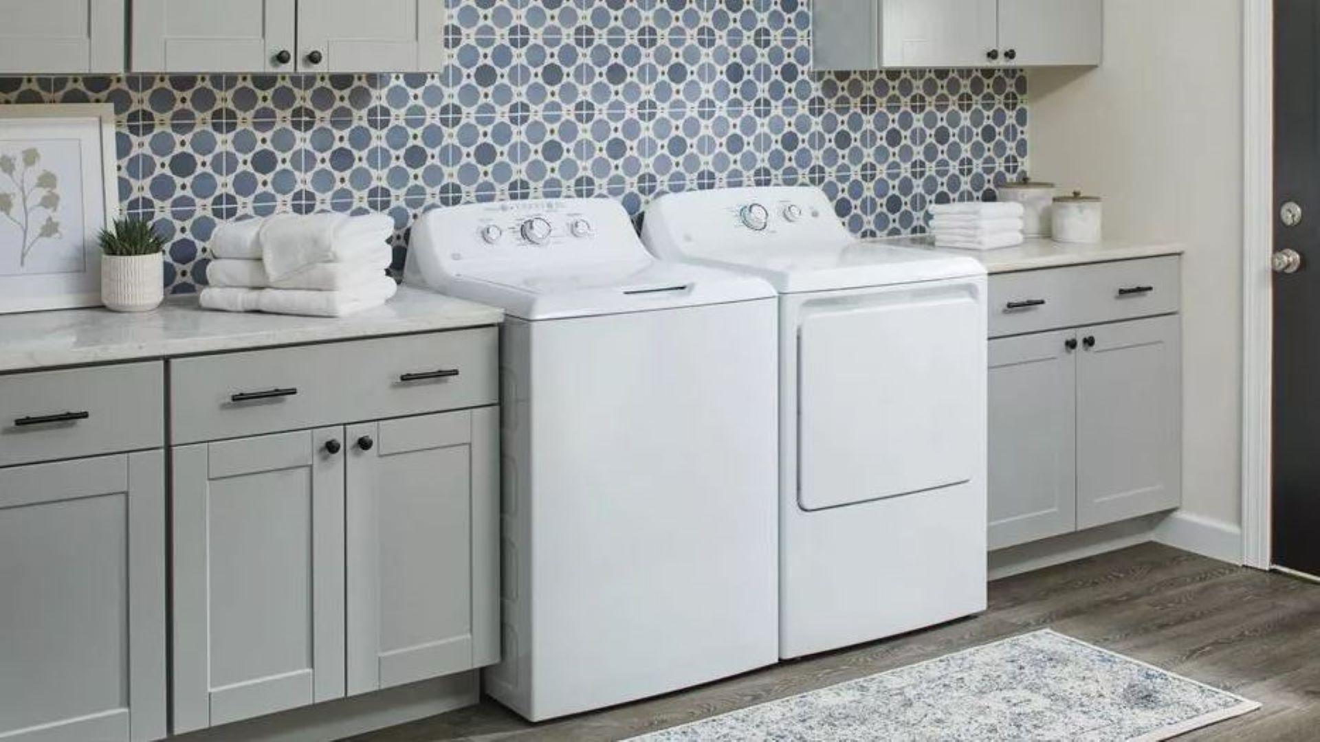 Best Top Load Washing Machines Top Ten Reviews