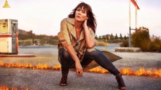 A promotional picture of Beth Hart