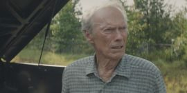 Clint Eastwood, 90, Has Landed His Next Starring Role