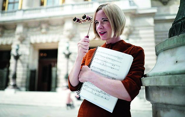 Lucy Worsley brings her usual quirky enthusiasm to this engaging two-part series showing how opera and history go hand in hand – and she gets to do some playful dressing up, too.