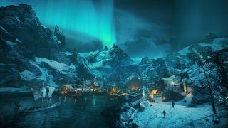 Assassin's Creed Valhalla Deserted Chalet key
