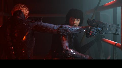 Wolfenstein: Youngblood review | PC Gamer