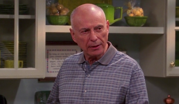 martin will and grace alan arkin