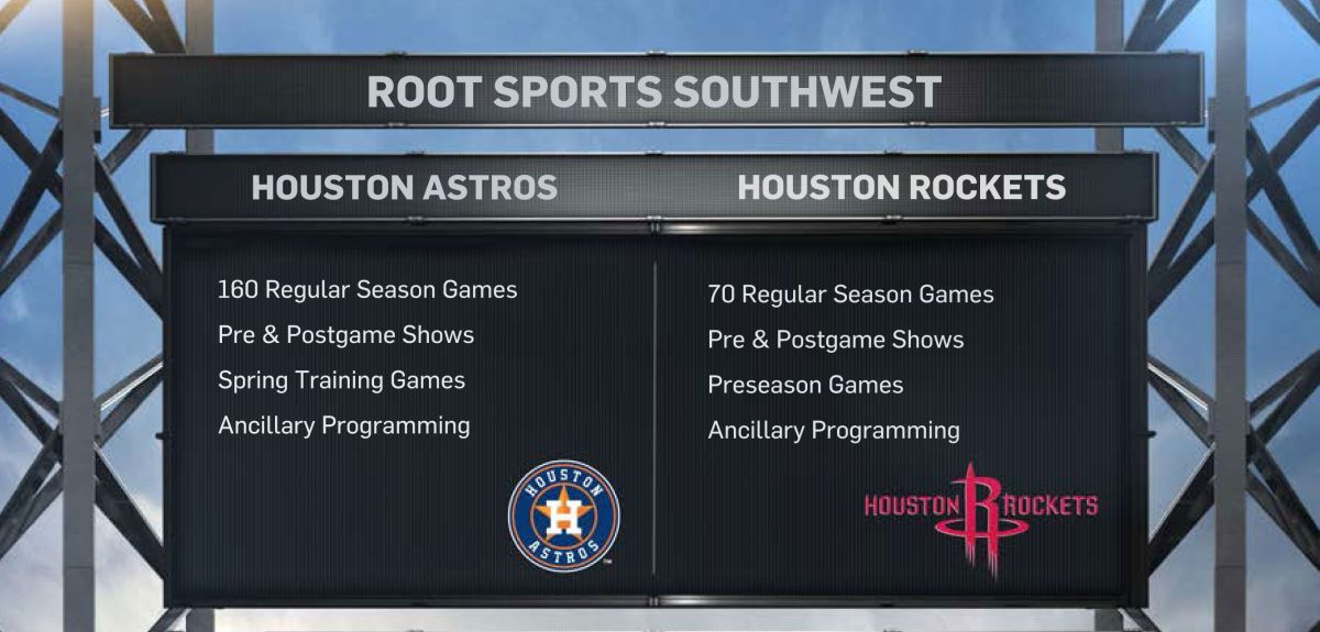 Root Sports Southwest Tips on DirecTV, U-verse, Comcast Systems