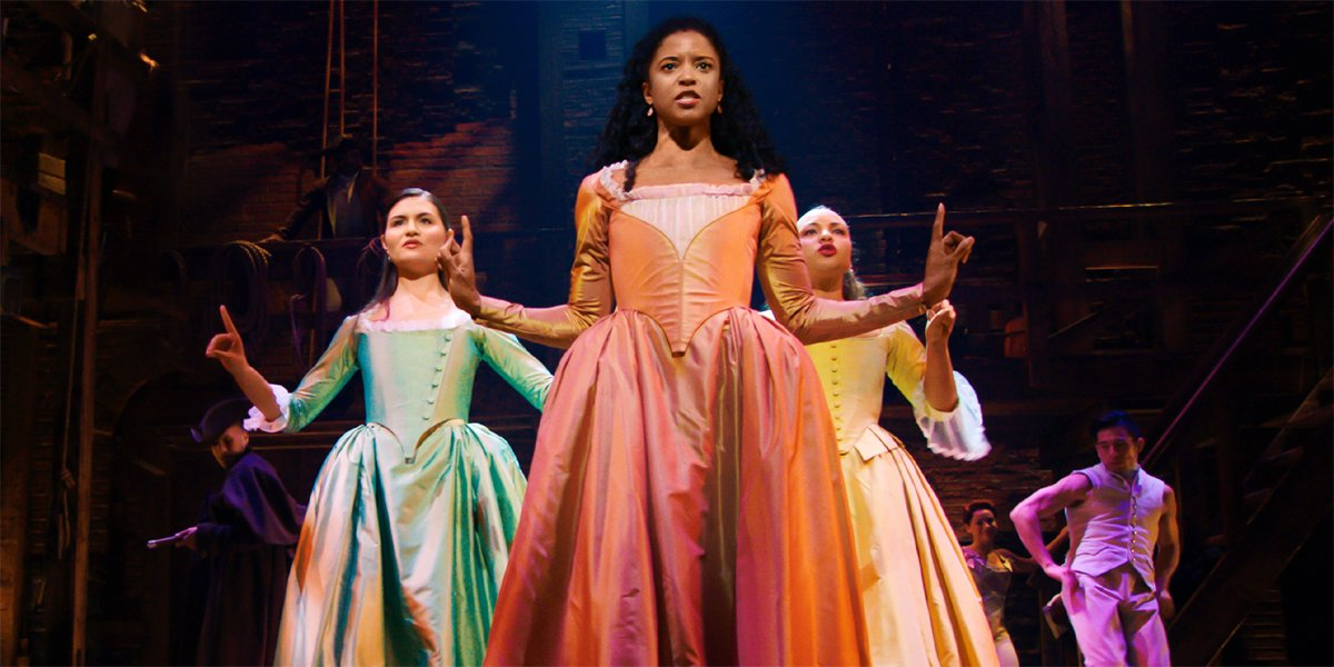Hamilton's Cast Members Recall The Moment They Realized The Musical Was A Huge Deal