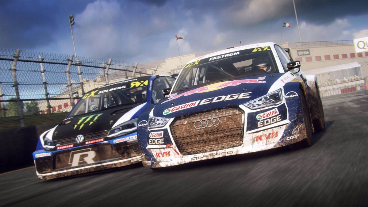 Best racing games 2019 | PC Gamer