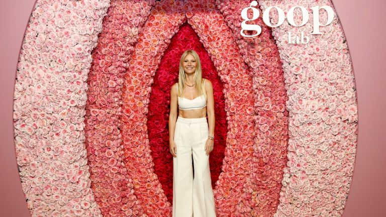 Everything you need to know about the Gwyneth Paltrow's Goop brand: Gwyneth at the Goop lab launch